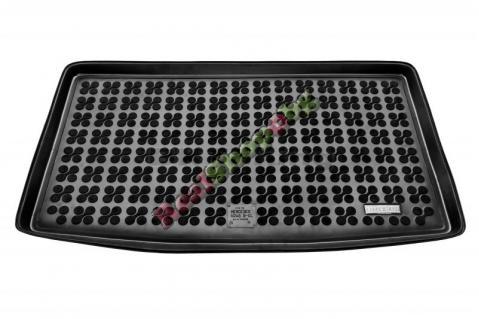 Стелка за багажник Rezaw-Plast за Mercedes B-Class W246 (2011+) - CLASS EASY VARIO PLUS floor in the lower position