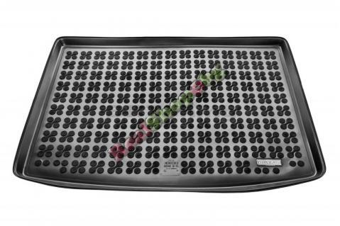 Стелка за багажник Rezaw-Plast за Mercedes B-Class W246 (2011+) - CLASS EASY VARIO PLUS floor in the upper position