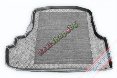 Стелка за багажник Rezaw-Plast за Mercedes C-Class W203 (2000-2007) - Спорт Купе