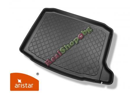 Стелка за багажник Aristar за Seat Ateca (2016+) - 5D - Suv - without adjustable boot floor (lower boot)