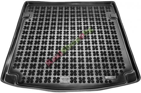 Стелка за багажник Rezaw-Plast за Seat Exeo (2009+) - Седан