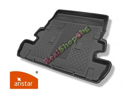 Стелка за багажник Aristar за Toyota Land Cruiser J200 (2007+) - 7 seats