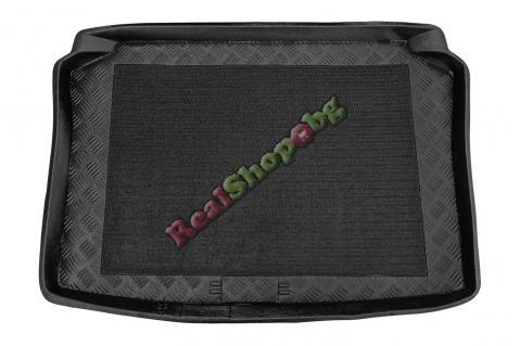 Стелка за багажник Rezaw-Plast за Seat Ibiza (2002+) - 3/5D