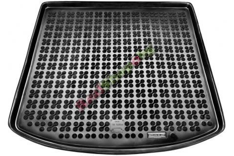 Стелка за багажник Rezaw-Plast за VW Touran (2003-2015)