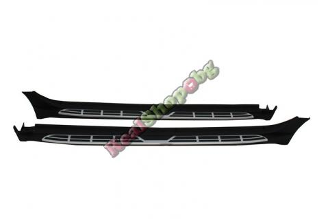 Степенки за Hyundai IX35 (2010-2014) - OEM Design