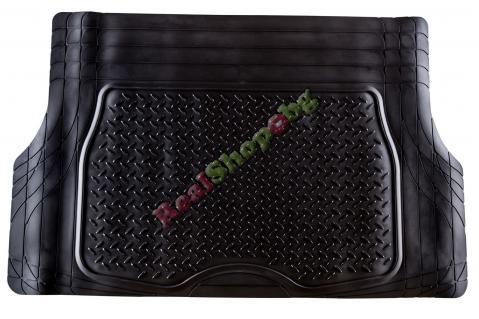 Универсална гумена стелка за багажник Petex 80 см x 127 см