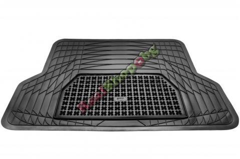 Универсална гумена стелка за багажник с възможност за изрязване