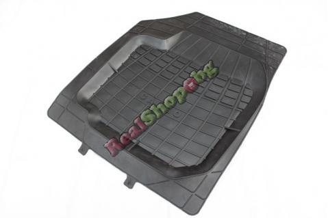 Универсални гумени стелки Petex - Тип леген - предни