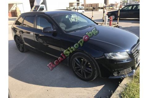 Ветробрани HEKO за Audi A4 B6 / B7 (2002-2009) - SW