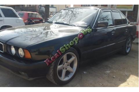 Ветробрани HEKO за BMW 5 Серия E34 (1988-1996) - Sedan