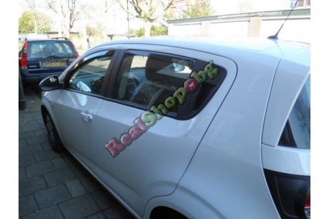 Ветробрани HEKO за Chevrolet Aveo (2011+)