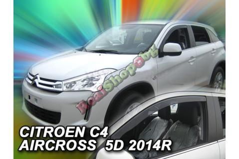 Ветробрани HEKO за Citroen C4 Aircross (2012+)
