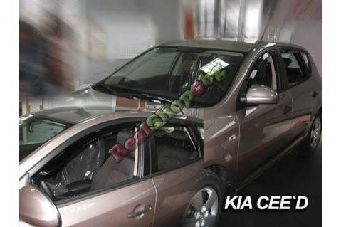 Ветробрани HEKO за Kia Ceed (2006-2012)