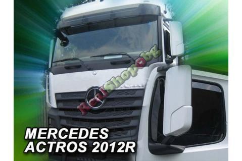 Ветробрани HEKO за Mercedes Actros MP4 (2012+)