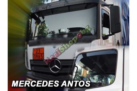 Ветробрани HEKO за Mercedes Antos (2012+)