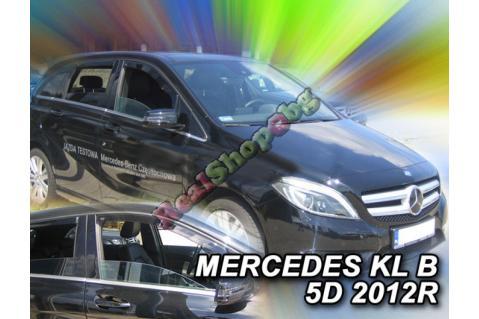 Ветробрани HEKO за Mercedes B-Class W246