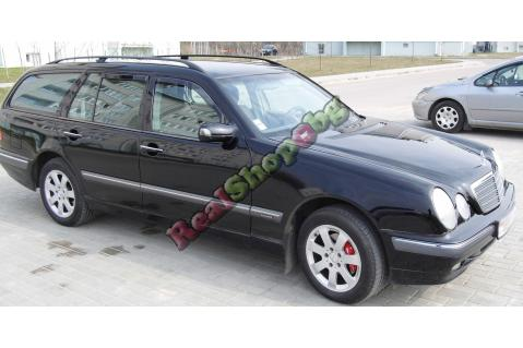 Ветробрани HEKO за Mercedes E-Class W210 (1995-2003)