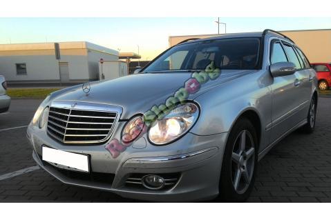 Ветробрани HEKO за Mercedes E-Class W211 - SW