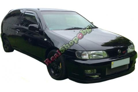 Ветробрани HEKO за Nissan Almera N15 (1995-2000)
