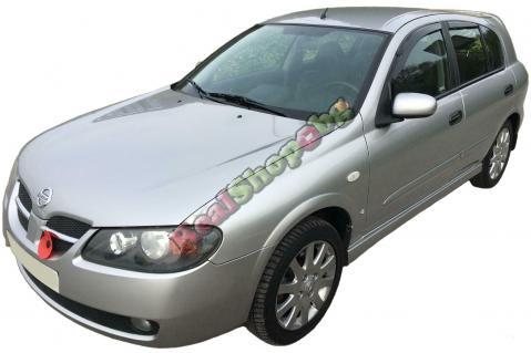 Ветробрани HEKO за Nissan Almera N16 (2000-2006)