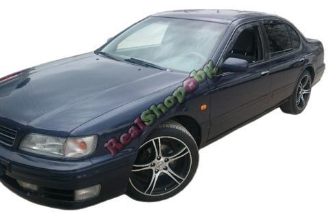 Ветробрани HEKO за Nissan Maxima (1995-2000)