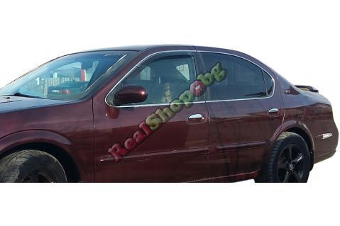 Ветробрани HEKO за Nissan Maxima (2000-2004) - Предни