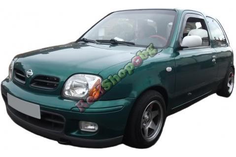 Ветробрани HEKO за Nissan Micra (1992-2002)