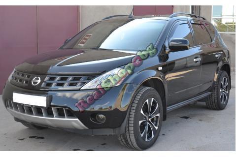 Ветробрани HEKO за Nissan Murano 1 (2004-2008)