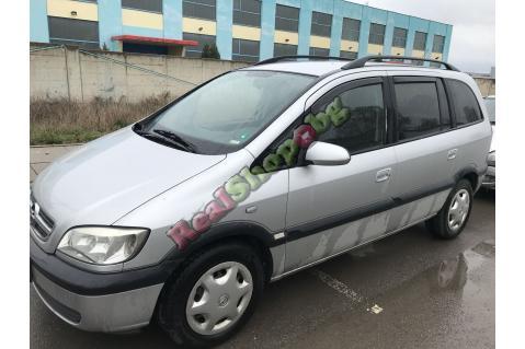 Ветробрани HEKO за Opel Zafira A (1999-2005)