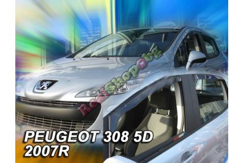 Ветробрани HEKO за Peugeot 308 (2007-2013) - Хечбек