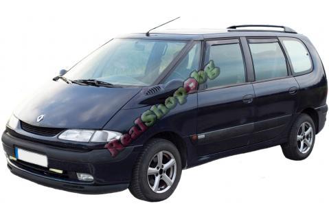 Ветробрани HEKO за Renault Espace (1997-2002)