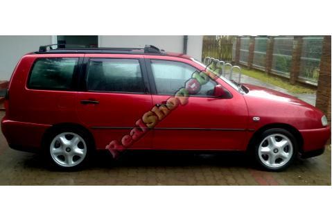 Ветробрани HEKO за Seat Cordoba / Vario (1993-1999)