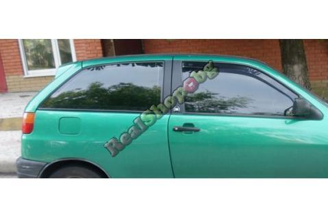Ветробрани HEKO за Seat Ibiza (1993-1999)