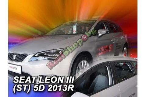 Ветробрани HEKO за Seat Leon ST (2013+)