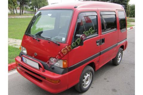 Ветробрани HEKO за Subaru Libero (1993-1999)