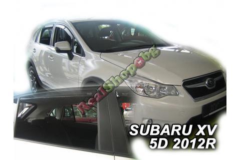 Ветробрани HEKO за Subaru XV (2012+)