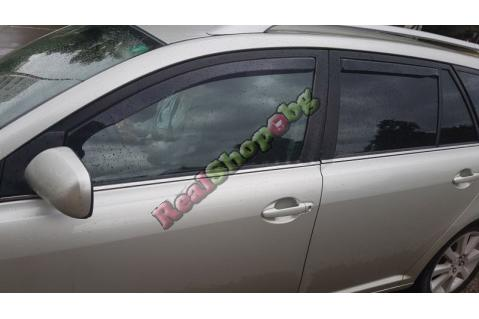 Ветробрани HEKO за Toyota Avensis (2003-2009) - SW