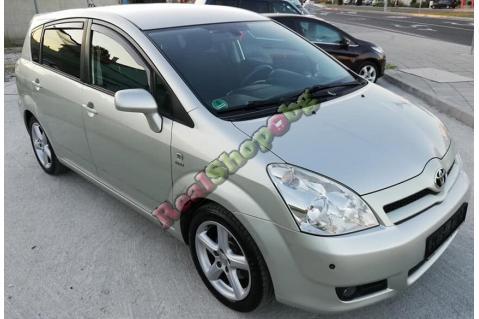 Ветробрани HEKO за Toyota Corolla Verso (2004-2009)