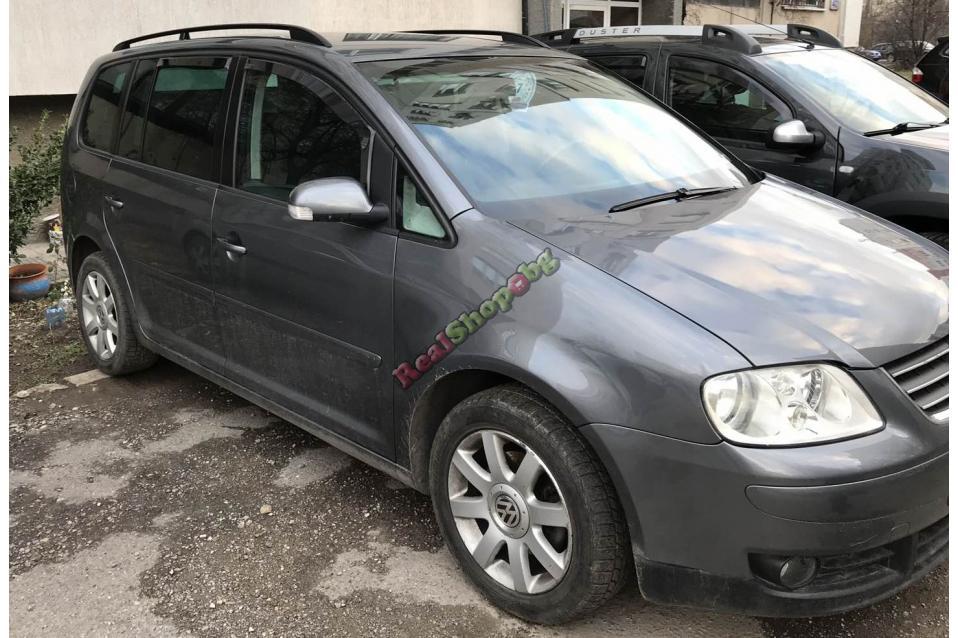Ветробрани HEKO за VW Touran (2003-2015)