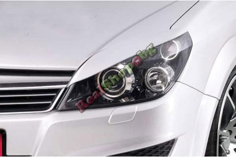 Вежди за фарове за Opel Astra H (2004-2009) - Германия